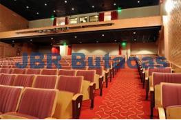 Butacas para auditorios