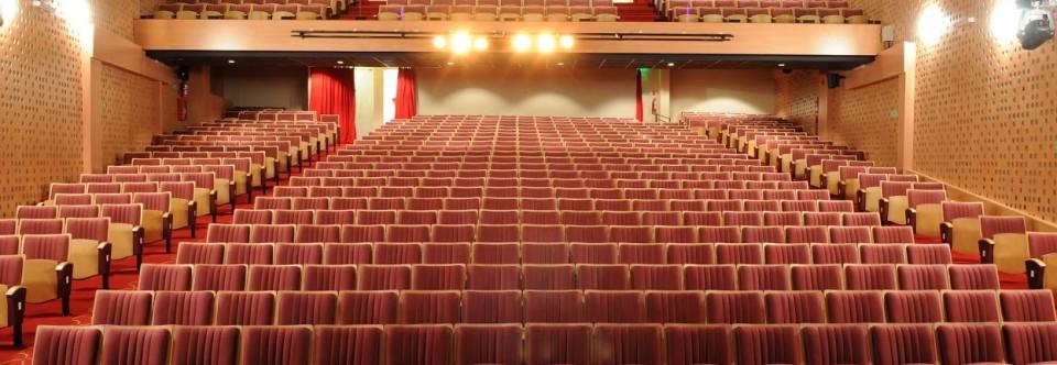 Teatro Melos